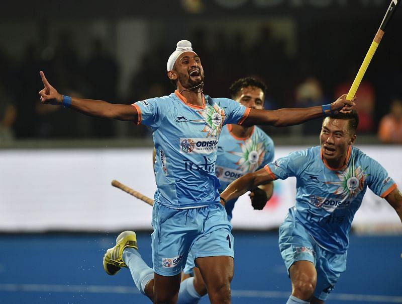Mandeep Singh (File Pic)