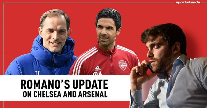 Chelsea and Arsenal are making some interesting moves in the transfer market