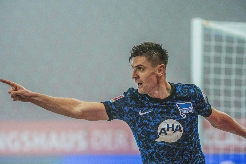 Piatek will be a huge miss for Hertha BSC
