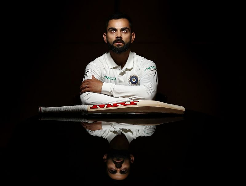 Virat Kohli had led the Indian cricket team to a historic Test series win against Australia two years ago