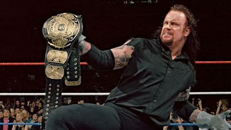 WWE दिग्गज ने द अंडरटेकर के साथ हुए मैच को लेकर दी बड़ी जानकारी