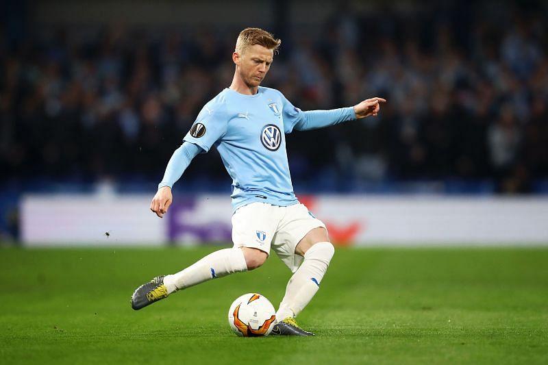 Malmo FF take on HJK this week