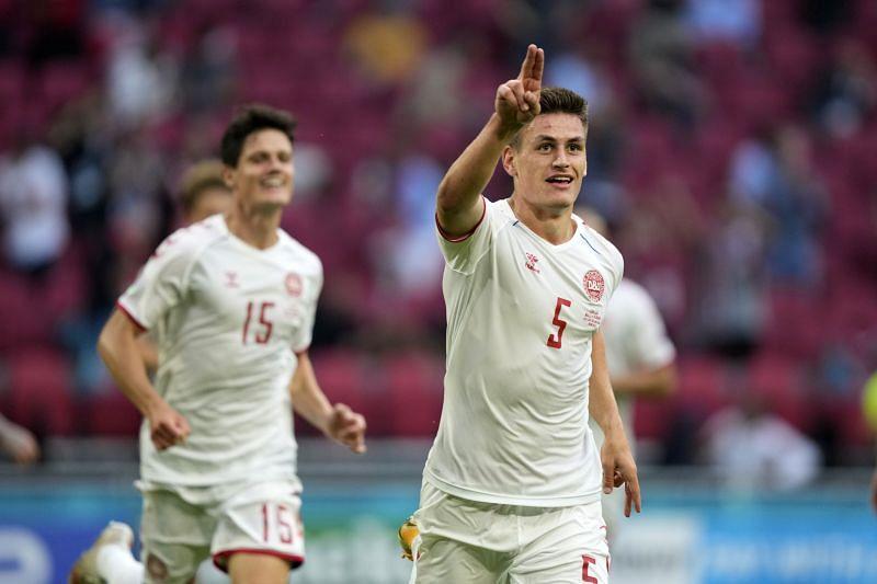 Thống kê về thành tích đối đầu của CH Séc vs Đan Mạch và những con số cần biết - 3