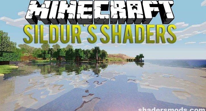 Image via Shaders Mods