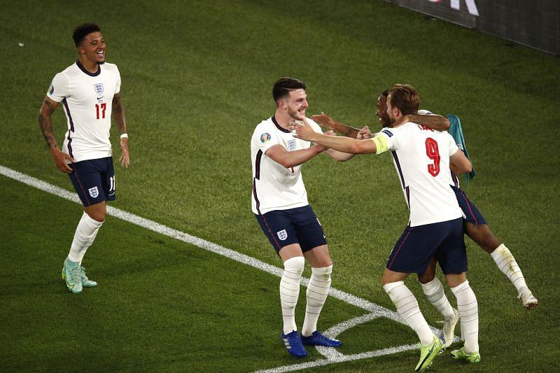 Ukraine vs England - UEFA Euro 2020: Quarter-final