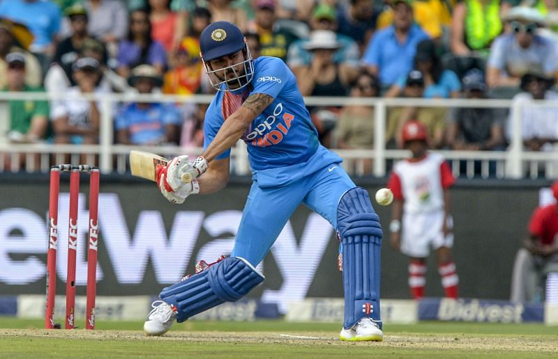 Manish Pandey is one of the most experienced players in India