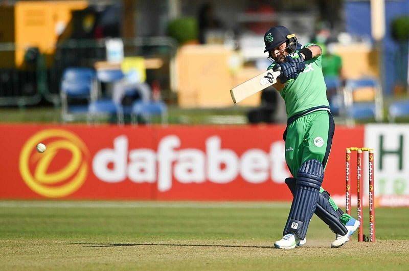 Photo Credit -Cricket Ireland