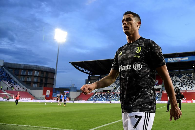 Ronaldo is expected to join the Juventus squad for the upcoming season on July 25