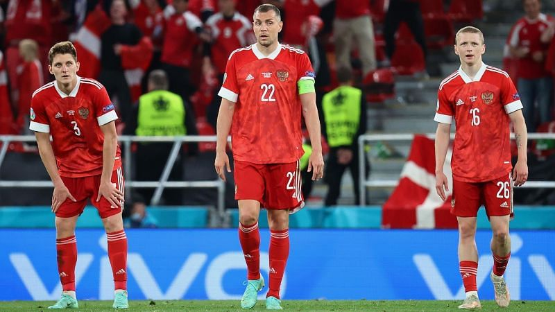 Contrary to their fairy tale 2018 FIFA World Cup run, Euro 2020 was a chastening experience for Russia.