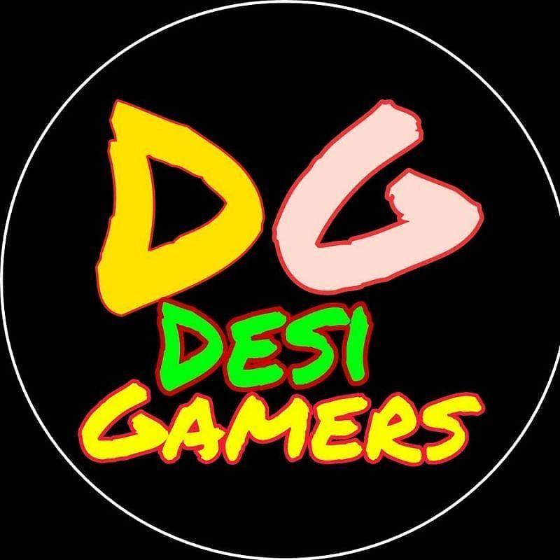 Desi Gamers (Image via youtube.com/c/SharmaJi)