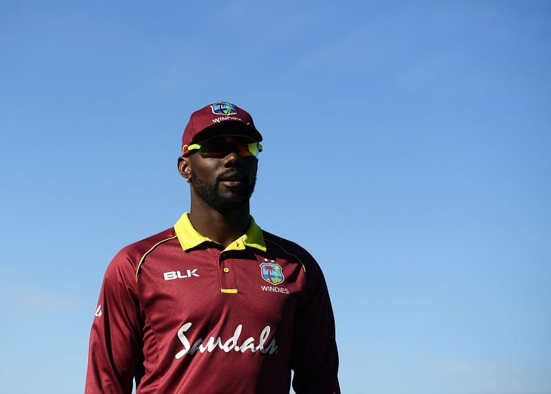 Darren Bravo has a good record in ODI matches at the Kensington Oval.
