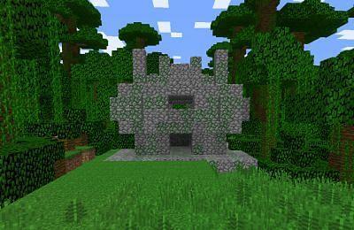Image via Minecraft Village Seeds