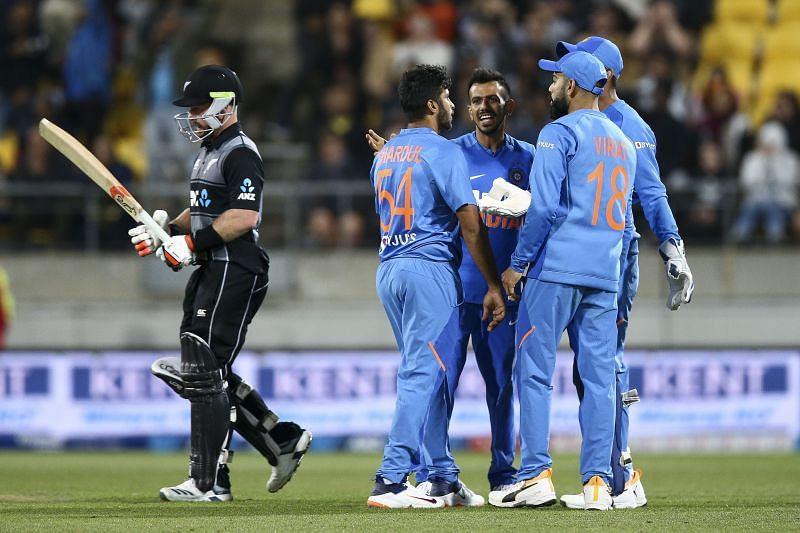 Yuzvendra Chahal has a fantastic record in T20I matches at R Premadasa Stadium