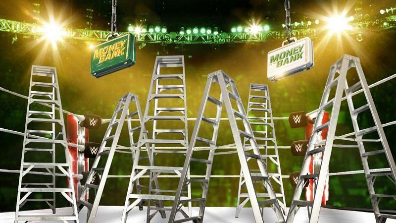 हैरान करने वाली बातें जो आप WWE Money In The Bank लैडर मैच के बारे में नहीं जानते होंगे