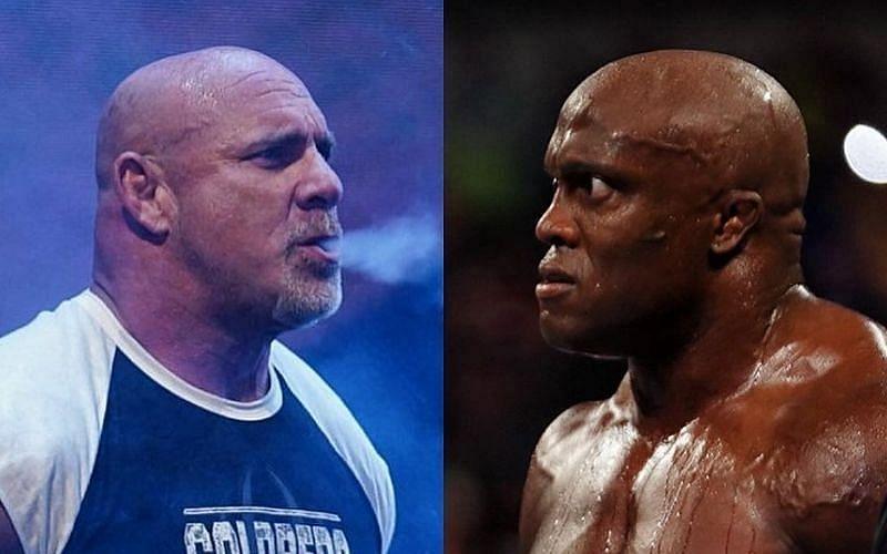 WWE दिग्गज गोल्डबर्ग की हुई धमाकेदार वापसी