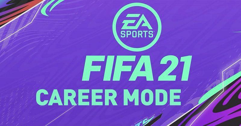 FIFA Career Mode (Image via FourFourTwo)