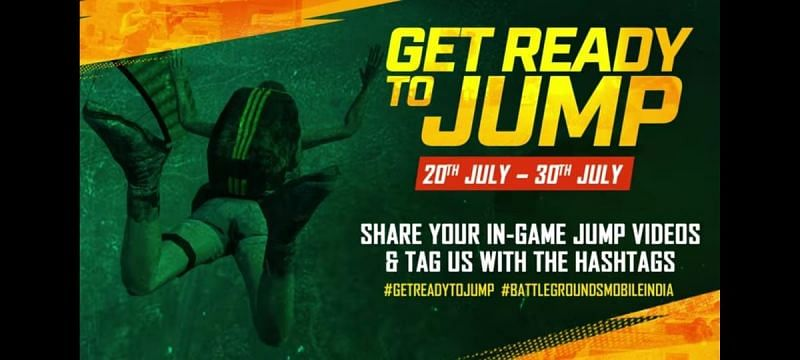 BGMI is hosting its first-ever community tournament.(Image via Battlegrounds Mobile India, YouTube)