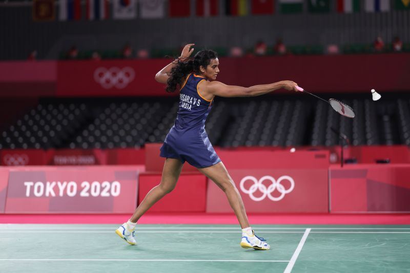 PV Sindhu has been flawless in Tokyo so far