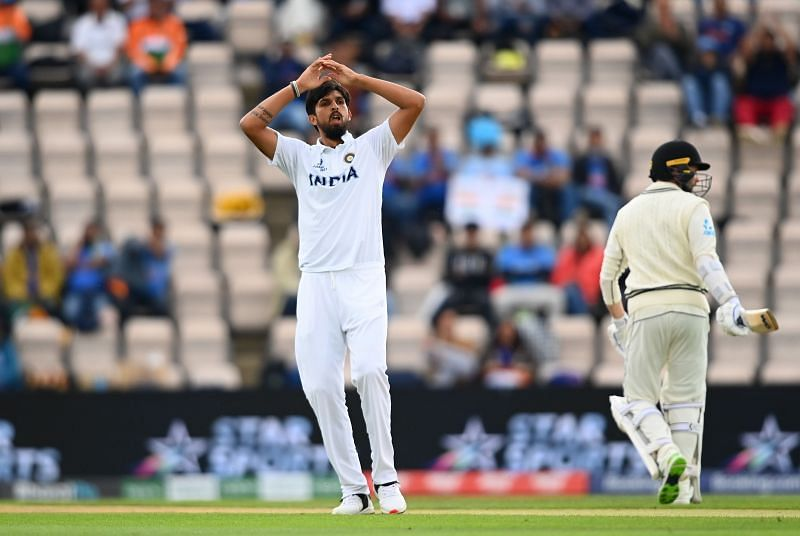 India have struggled lately to bowl out opposition tail