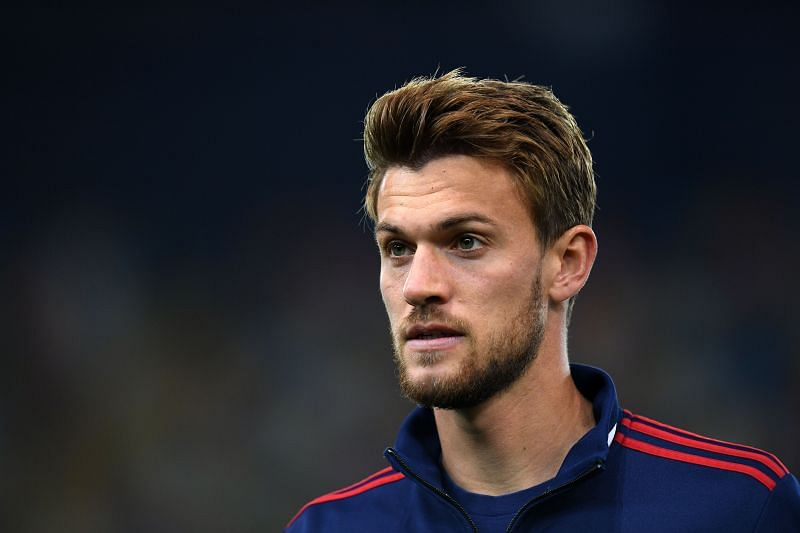 Rugani could be tempted by the chance to work with Sarri once again