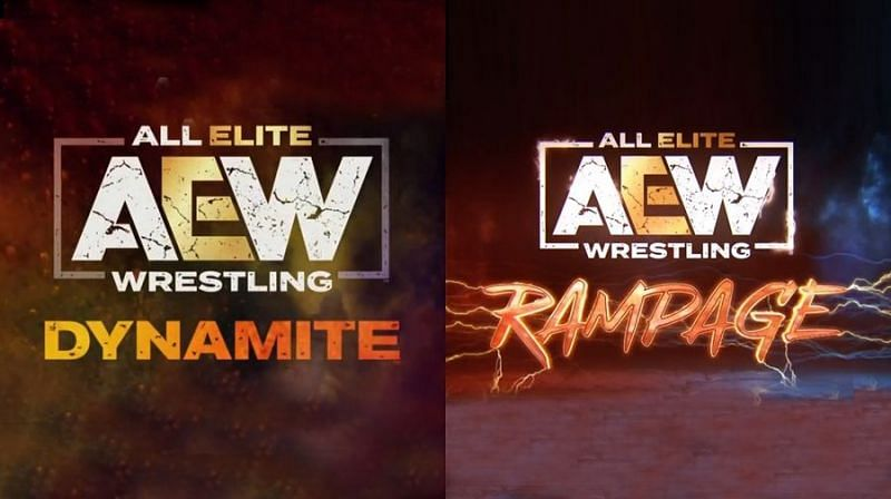 Mark Henry talked about AEW Dynamite and Rampage