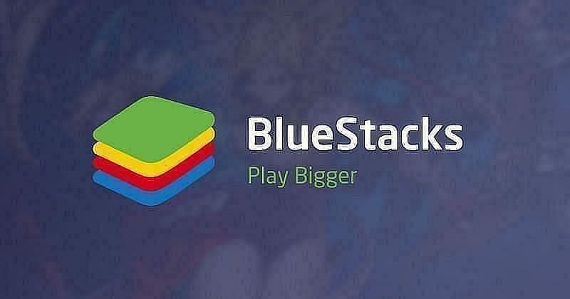 बाजार में Bluestacks एम्यूलेटर सबसे ट्रस्टेड है