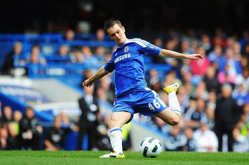 McEachran is one of several Chelsea gtaduates who failed to fulfill their potential