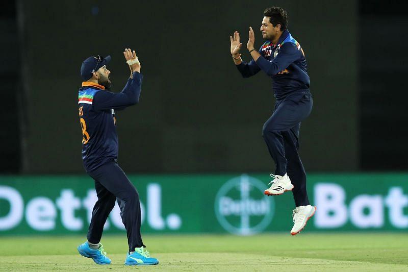 Kuldeep Yadav has played 63 ODIs for Team India
