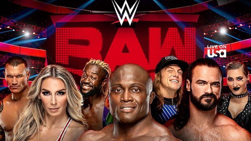 WWE ने Raw के लिए बड़ा प्लान तैयार किया