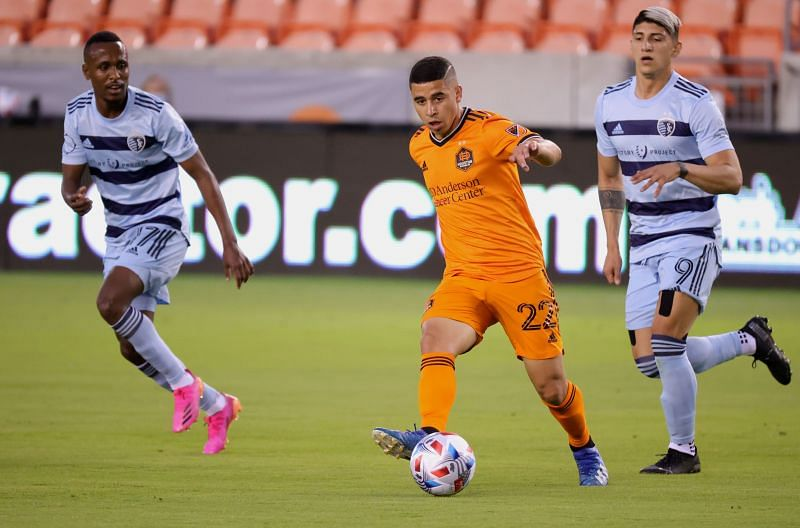 Houston Dynamo have a strong squad