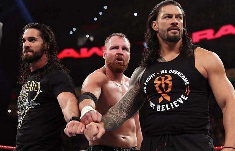 WWE ने जारी की लिस्ट