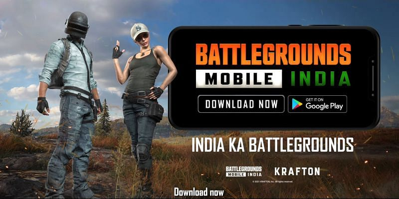 Battlegrounds Mobile India continues to touch new milestones, especially now that the final version is out for Android users (Image via Battlegrounds Mobile India)