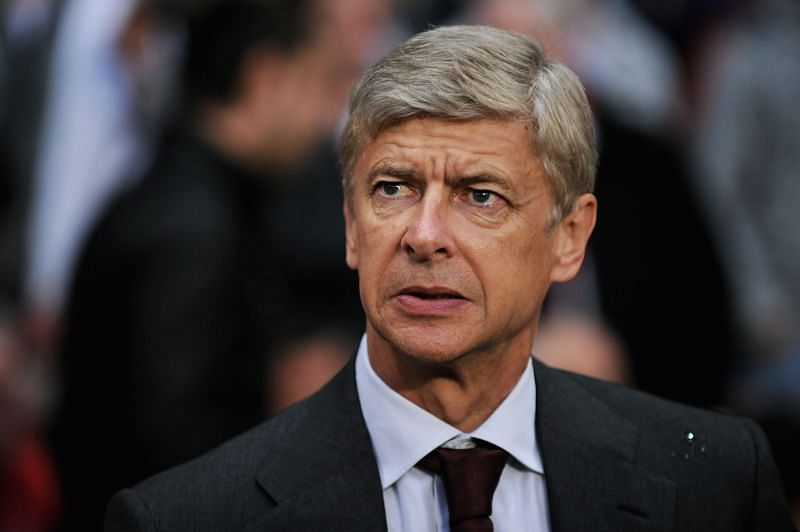 Arsene Wenger groomed a handful of talented players as Arsenal's manager.