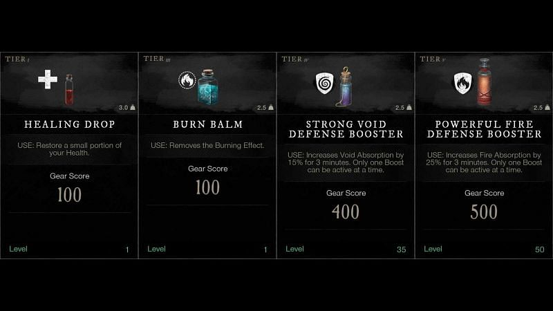 The crafting skill that players need to level up for potions in New World is Arcana (Image via Amazon Game Studios)