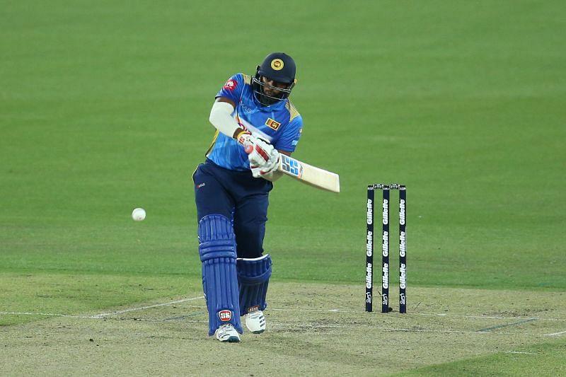 PMs XI v Sri Lanka Tour Match