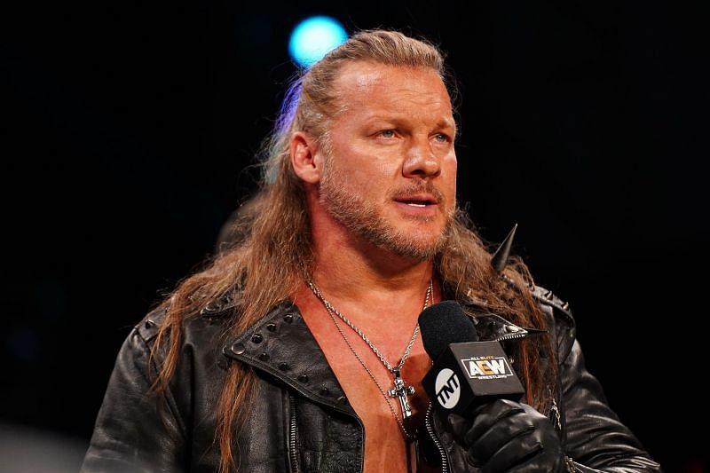 Deathmatch wrestling legend promises to retire Chris Jericho