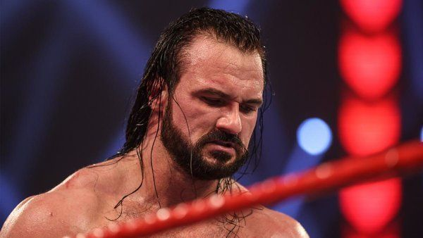 Drew McIntyre will compete in the Men's Money in the Bank ladder match