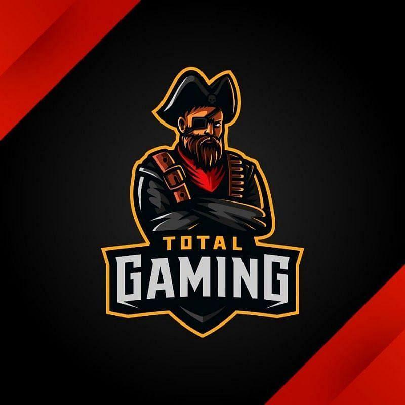 Total Gaming (Image via youtube.com/c/TotalGaming093)