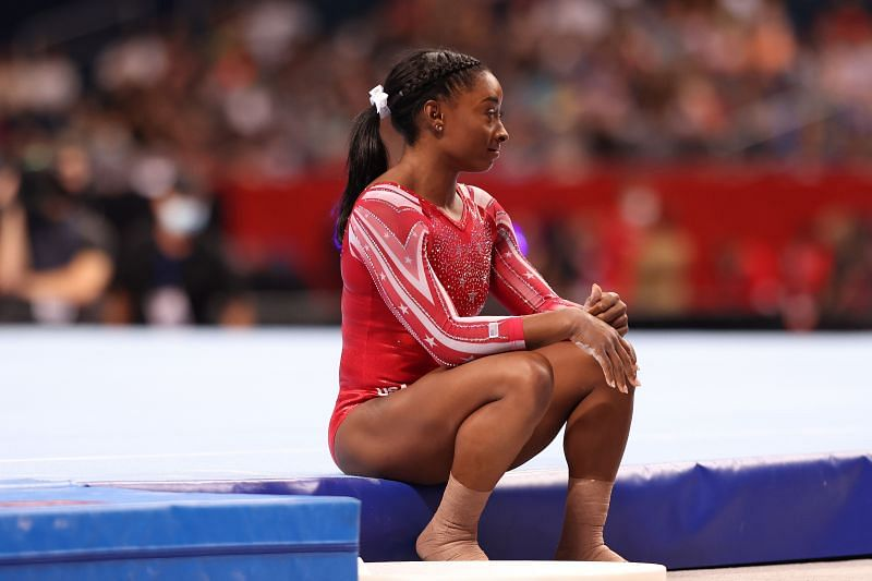 Simone Biles is one of the athletes expected to win numerous gold medals