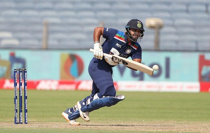 मुझे लगता है ऋषभ पन्त में टीम इंडिया का कप्तान बनने की क्षमता है - युवराज सिंह