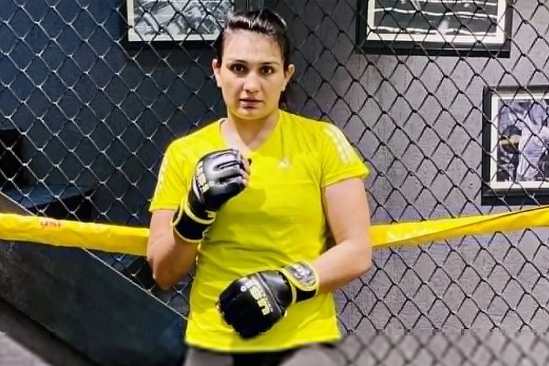 Saweety Boora: From Kabaddi to Boxing, and not giving up