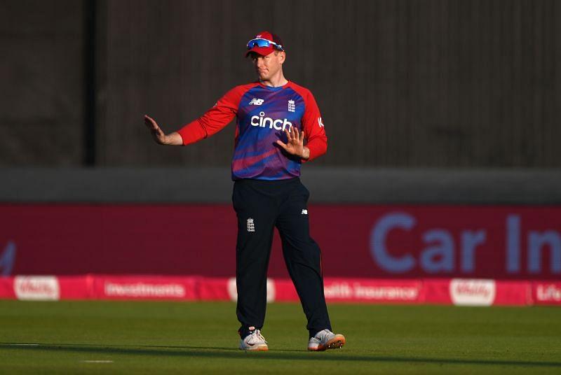 England v Pakistan - Third Vitality International T20