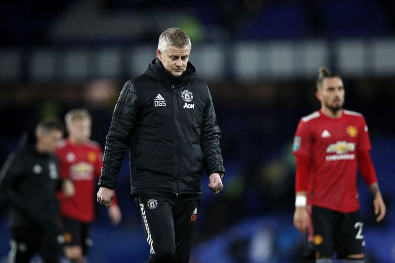 Ole Gunnar Solskjaer is entering another season as Manchester United manager