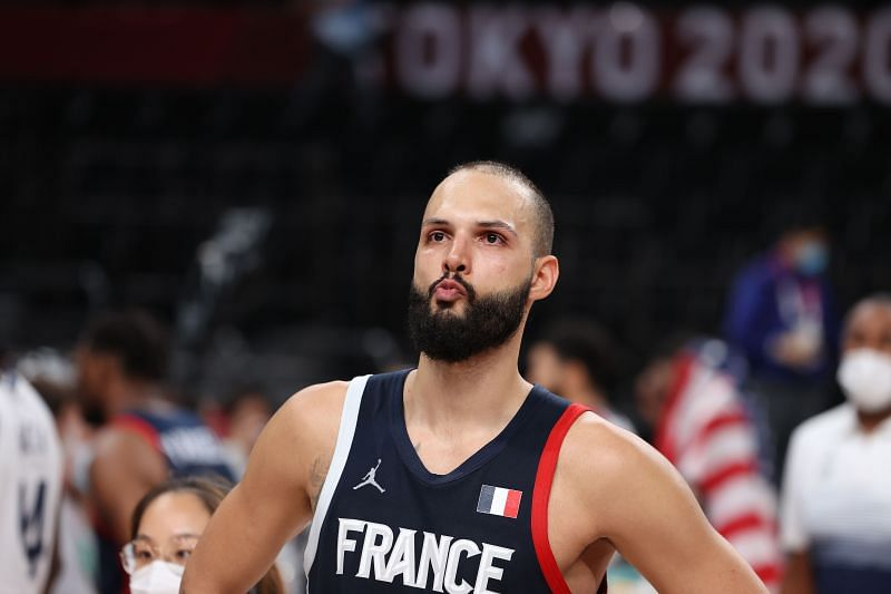Evan Fournier has signed for the New York Knicks in a four-year deal