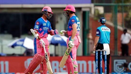 जोस बटलर राजस्थान रॉयल्स के ओपनिंग स्लॉट के अहम खिलाड़ी हैं