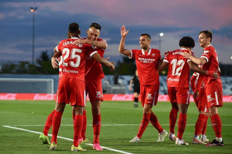 Sevilla Vs Rayo Vallecano Prediction Preview Team News And More La Liga 2021 22