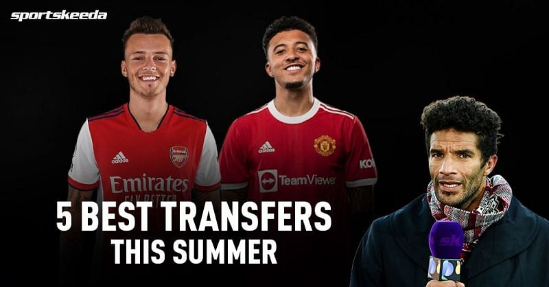 Some interesting transfers have already been completed this season