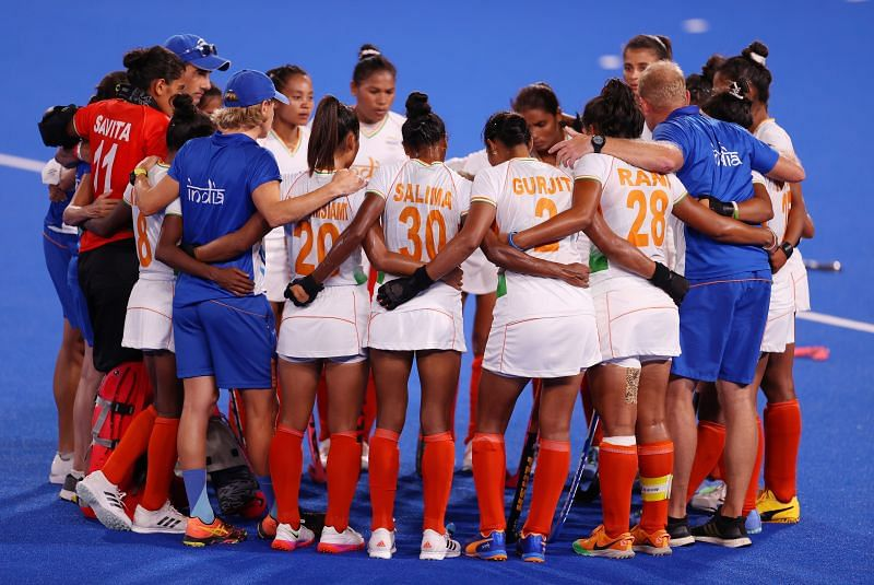 The Indian women lost their semis against Argentina but it has been an incredible campaign