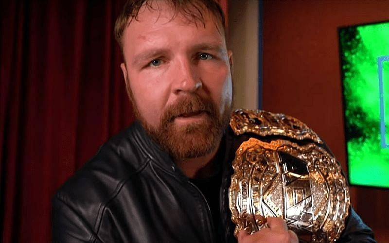 Jon Moxley is without an opponent at All Out 2021.