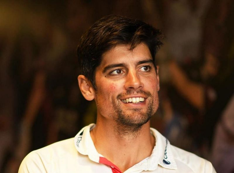 Former England skippers Alastair Cook and Michael Vaughan commented on The Hundred